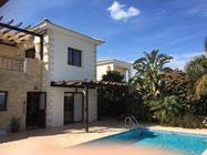4 bedroom luxury holiday villa  with private pool located at Polis  Chrysochous Paphos Cyprus