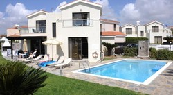 Villa aphrogenia is a newly renovated 3 bedroom villa  at the highest standards located in Kissonerga Paphos
